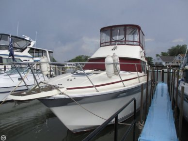 Silverton 34 Convertible, 34', for sale - $17,500
