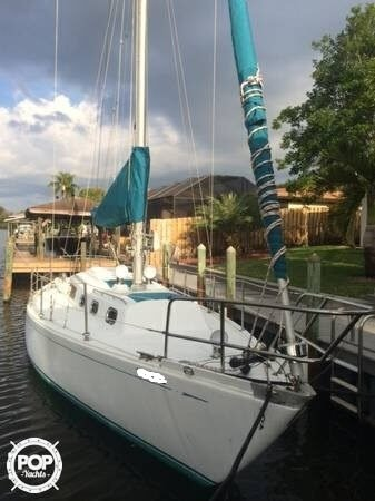Morgan 34, 34', for sale - $38,000
