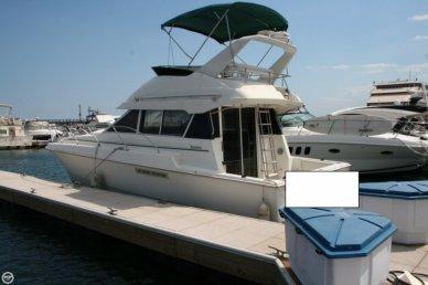 Silverton 34 Convertible, 34', for sale - $21,000