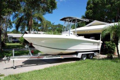 Angler 204 FX, 20', for sale - $19,000