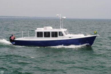 Gasparek Marine Industries 33, 36', for sale - $199,900