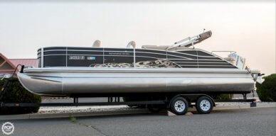 Bennington 25, 25', for sale - $50,000