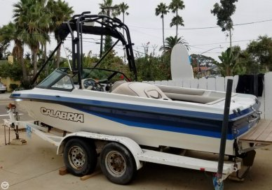 Calabria 20 Laguana, 20', for sale - $17,000