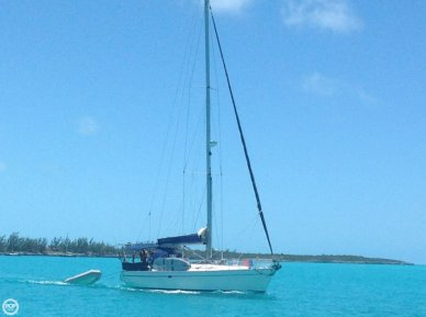 Beneteau Oceanis 461, 45', for sale - $174,900