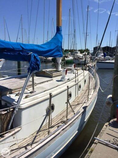 Ta Chiao 33, 33', for sale - $20,500
