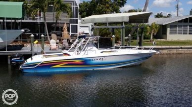 Donzi 35, 35', for sale - $83,900
