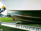 EZ Loader Trailer/ Hull Of Grady White, Photo By Debbie Ericson For POP Yachts