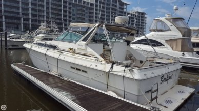 Sea Ray 390 Express Cruiser, 40', for sale - $37,900