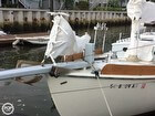 1996 Custom Built Gaff Rigged Sloop - #8