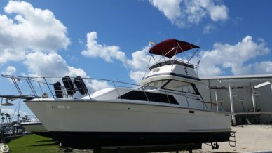Trojan 30 Flybridge Express, 30', for sale - $12,500