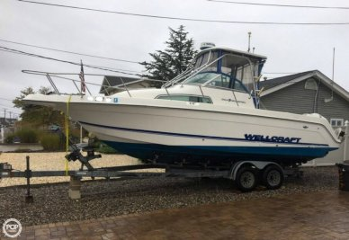 Wellcraft 264 Coastal, 264, for sale - $25,000