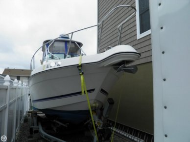 Wellcraft 264 Coastal, 28', for sale - $27,800