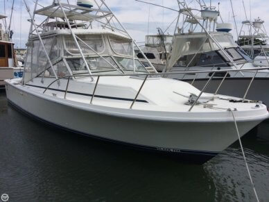 Blackfin 29 Blackfin Combi, 29', for sale - $31,000