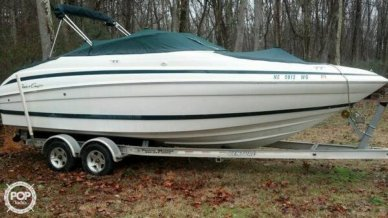 Chris-Craft 240 BR, 24', for sale