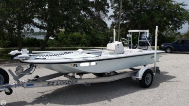 Hewes Tailfisher 17, 17', for sale - $15,900