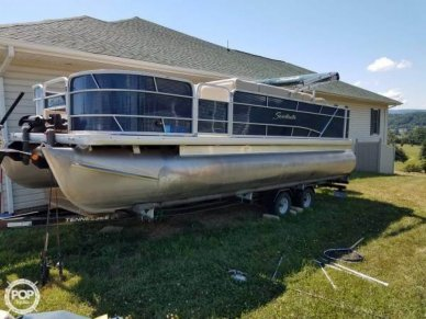 Sweetwater 2186 FC, 21', for sale - $28,800