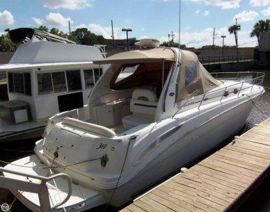 Sea Ray 360 Sundancer, 39', for sale - $110,000