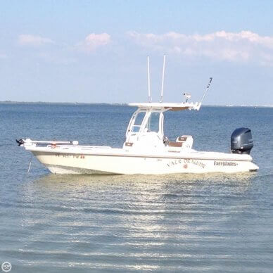 Everglades 243, 24', for sale - $85,000
