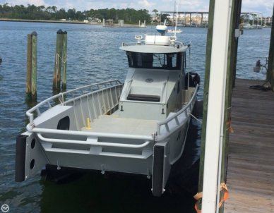 Silver Ships 33, 33', for sale - $128,000