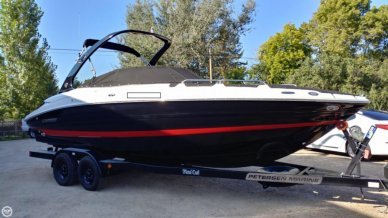 Cruisers 278 SS, 27', for sale - $77,800
