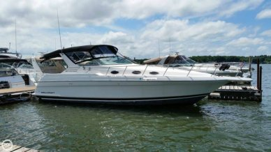 Wellcraft 3600 Martinique, 38', for sale - $54,900
