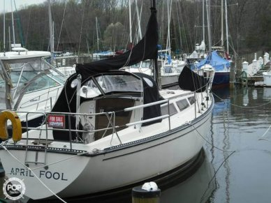 S2 Yachts 9.2 Meter A, 30', for sale - $13,500