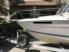 1997 Seaswirl Striper 2150 - #2