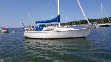 C & C Yachts 35MKIII, 34', for sale - $40,000