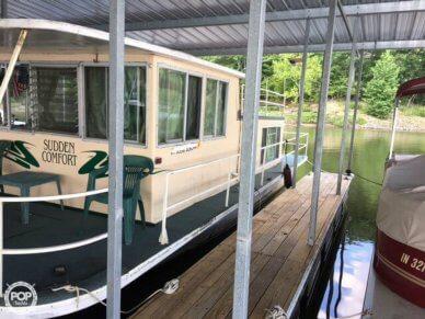 Nauta-line 33, 33', for sale - $15,000