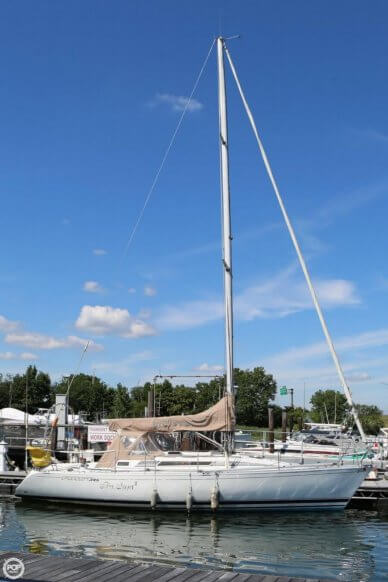 Beneteau First 345, 34', for sale - $25,900