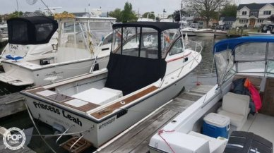 Steiger Craft 23 Block Island, 23', for sale - $14,000