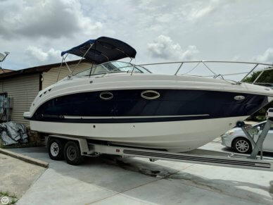 Chaparral 270 Signature, 27', for sale - $61,750