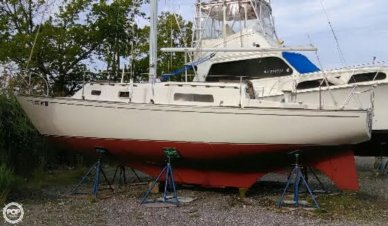 Irwin Yachts 28, 28', for sale - $15,000