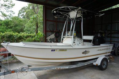 Aquasport 175 Osprey, 18', for sale - $16,500
