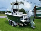 1995 Boston Whaler 21 Outrage - #2