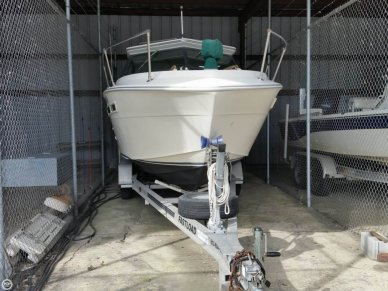 Sea Ray 240 Cabin Cruiser, 24', for sale - $16,000