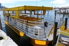 1987 Bellcraft Custom Built 32' Water Taxi - 38 Passenger + 2 Crew
