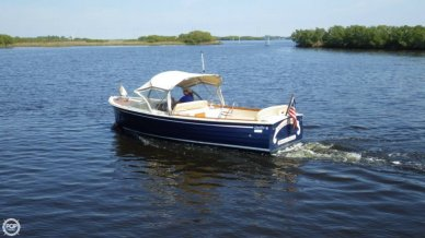Duffy 18 South Coast, 18', for sale - $26,700