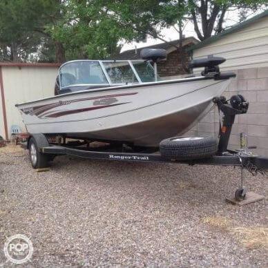 Ranger Boats 1780VS, 17', for sale - $33,900