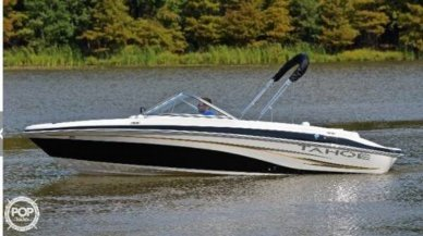 Tahoe Q6 Sport, 20', for sale - $13,000