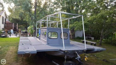 Polar Kraft 18, 20', for sale - $27,500