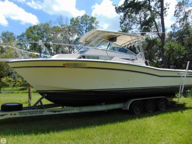 Grady-White 28 Marlin, 32', for sale - $45,000
