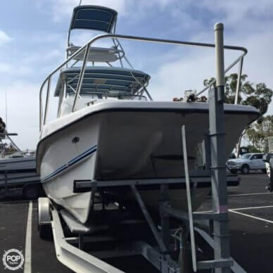 Twin Vee 26 Express Catamaran, 25', for sale - $52,000