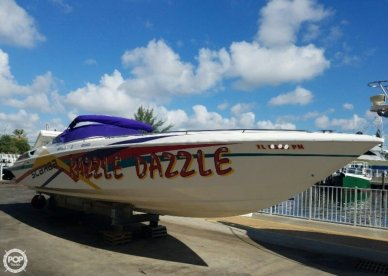 Wellcraft Scarab 31 Thunder, 31', for sale - $39,500