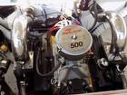 Custom 500HP Motor