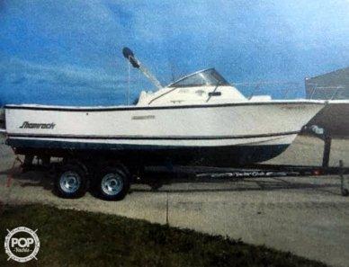 Shamrock 220, 22', for sale - $18,500