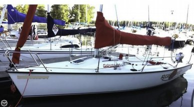 Colgate 26, 25', for sale