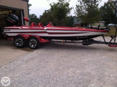 Bass Cat Puma FTD, 20', for sale - $51,100
