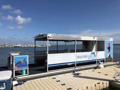 Southern Star/Bob Holmes 32 Passenger Vessel, 32', for sale - $38,400