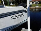 1999 Boston Whaler 23 Walk - #8